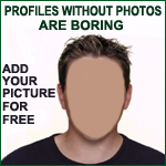 Image recommending members add Hot Sauce Passions profile photos